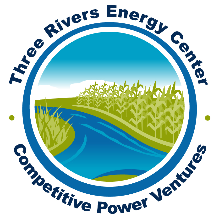 Logo CPV Three Rivers Power